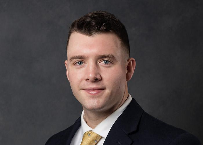 Tom Carver - Granite Financial Partners