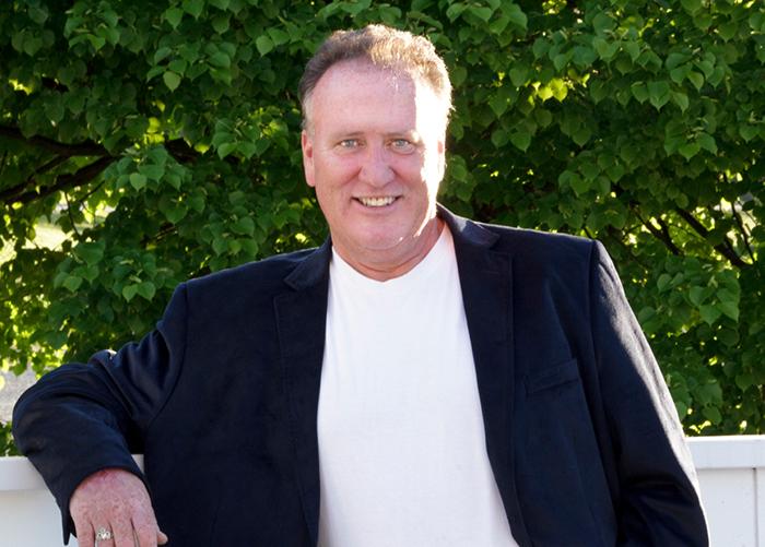 Michael Coyle - CenterPoint Business Advisors